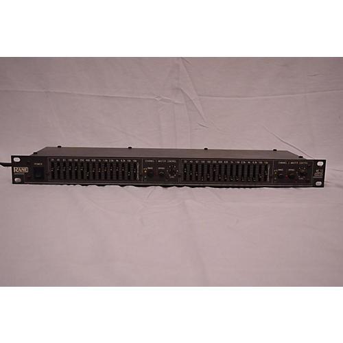 Used RANE Me-15 Equalizer