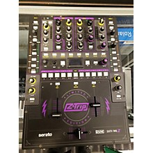 Used RANE Sixty-Two Z DJ Mixer