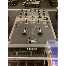 Used RANE TTM56 DJ Mixer