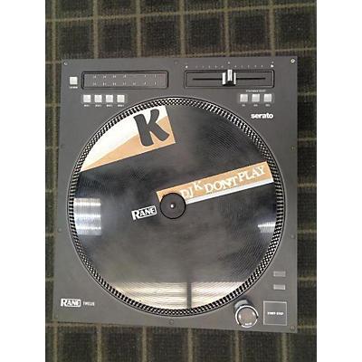Used RANE TWELVE Turntable