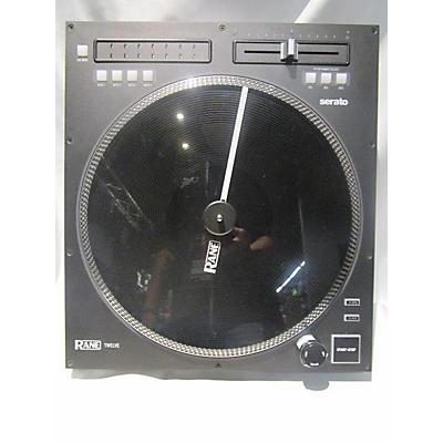 Used RANE Twelve Turntable Controller USB Turntable