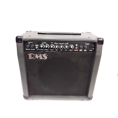 Used RMS G40 Guitar Combo Amp