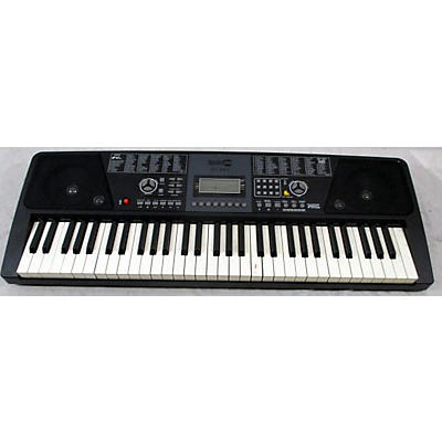 Used ROCKJAM RJ-561 Synthesizer