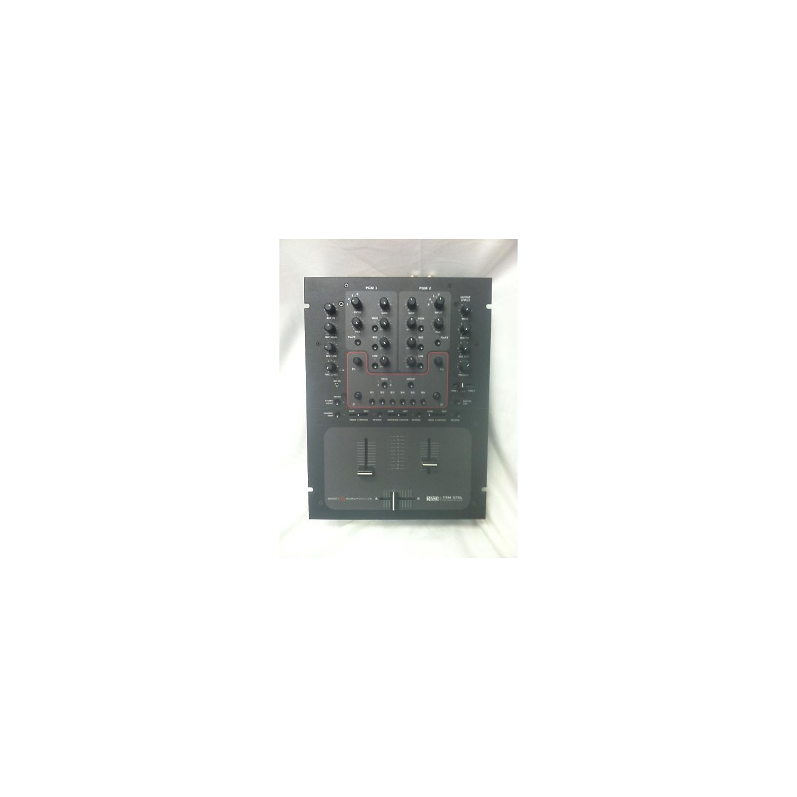 In Store Used Used Rane TTM57SL DJ Mixer