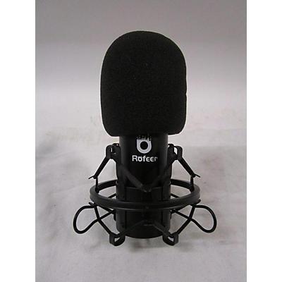 Used Rofeer Usb Mic USB Microphone