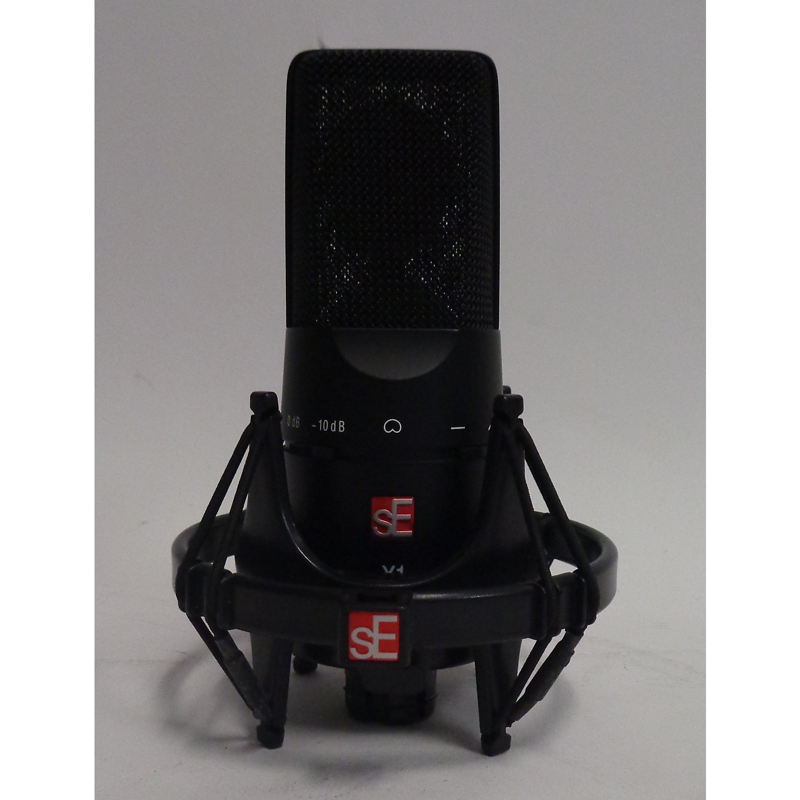 In Store Used Used SE X1 Condenser Microphone