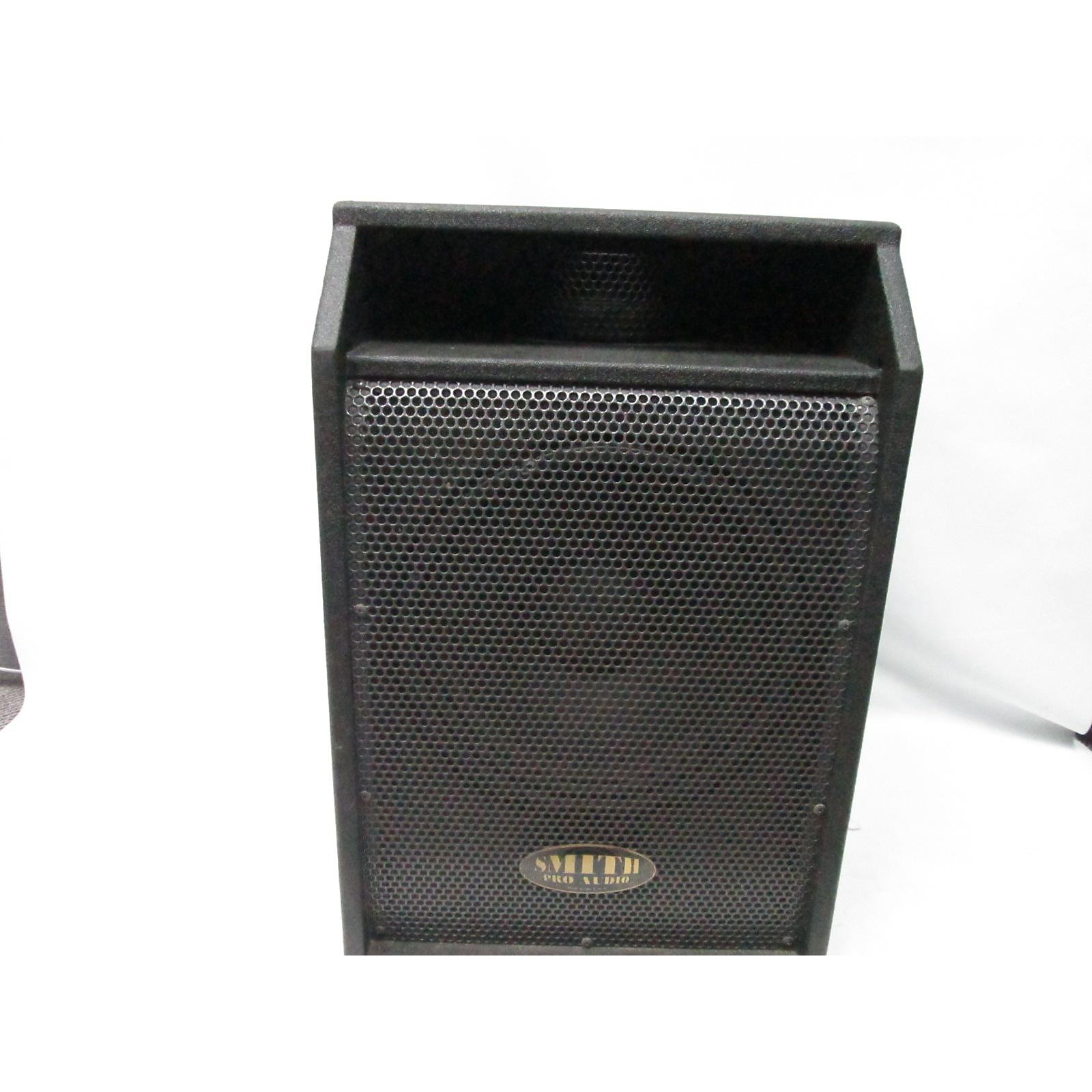 In Store Used Used SMITH PRO AUDIO 112 W/TWEETER Bass Cabinet