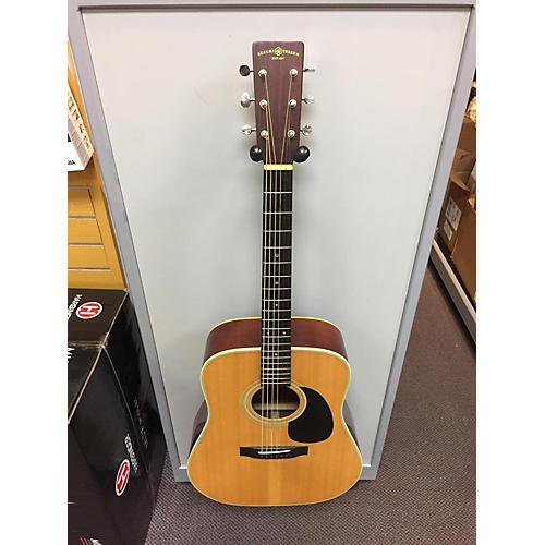 Used SUZUKI THREE S F150 Antique Natural Acoustic Guitar Antique Natural