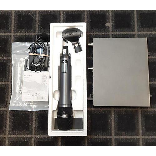 Sennheiser Used Sennheiser Ew 300 G3 Handheld/Lavalier/Bodypack Combo Wireless System