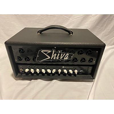 Used Shiva Audio Devices Duality 50w Tube Guitar Amp Head