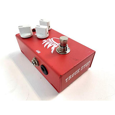 Used Sioux Truck Stop Effect Pedal
