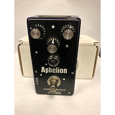 Used Spaceman Aphelion Effect Pedal