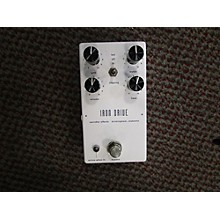 Used Swindler Iron Drive Effect Pedal