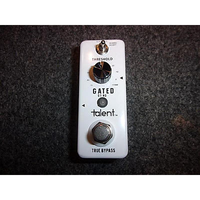 Used TALENT GT-NG Effect Pedal