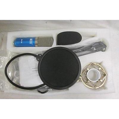 Used TONER BM-700 Recording Microphone Pack