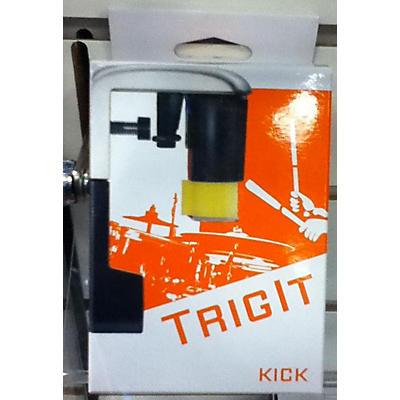 Used TRIGIT KICK Acoustic Drum Trigger