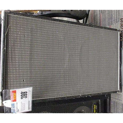 Used TecAmp S212-8 Bass Cabinet