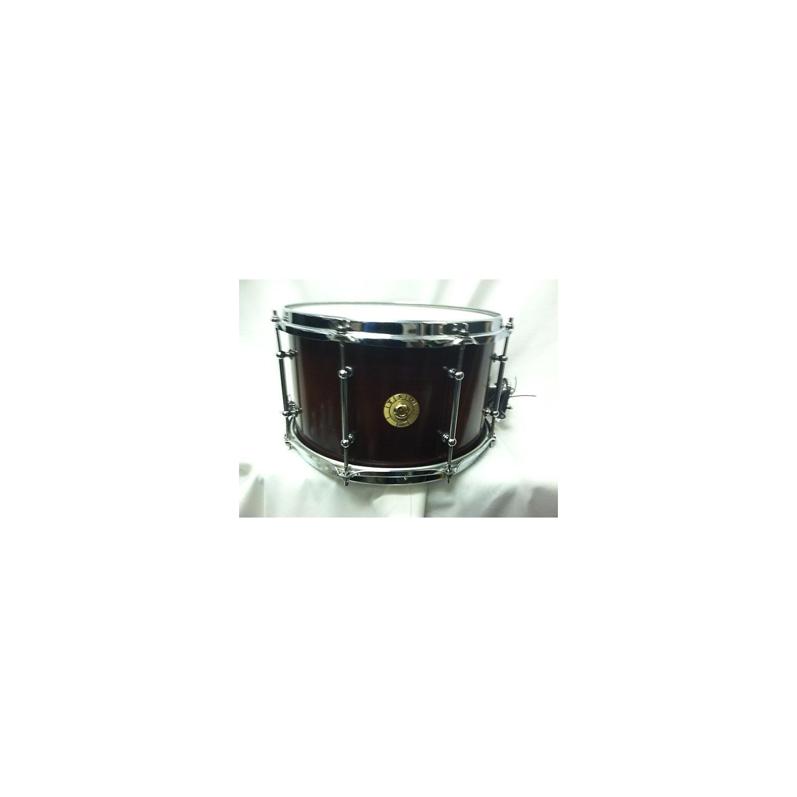 In Store Used Used Thomas Stave 7X13 Custom Snare Drum Drum