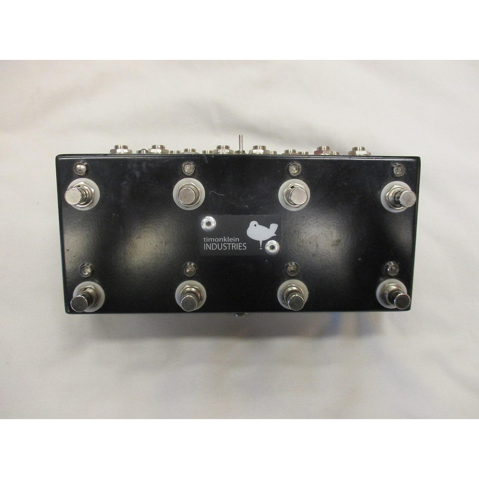 In Store Used Used Timon Klein 8 Pedal