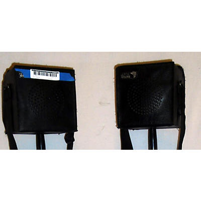 Used Trace Acoustic Acoutic - Power Cube Pair