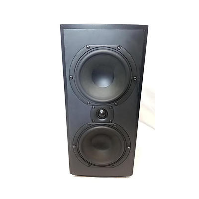 Used Triad Inroom Silver LCR Unpowered Monitor