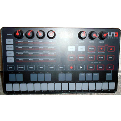Used UNO Uno Synth Synthesizer