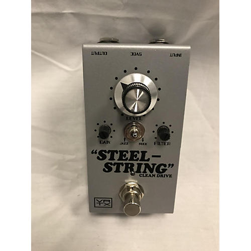 Used VERTEX STEEL STRING MKII Effect Pedal