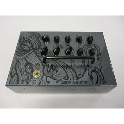Used Victory Amps The Kraken V4 Guitar Amp Head