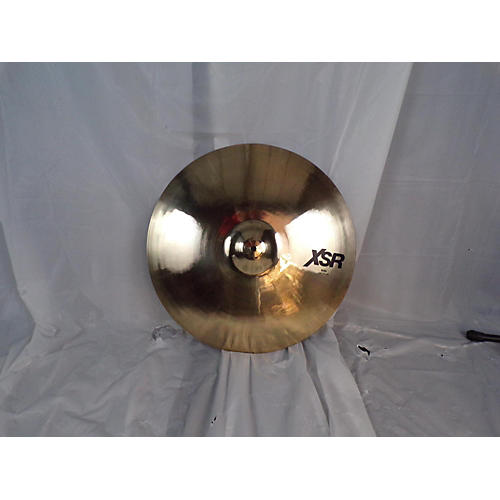 Used XSR 20in Ride Cymbal