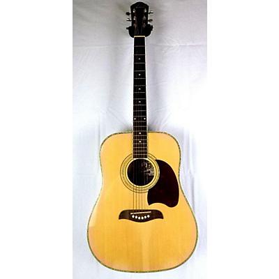 Oscar Schmidt Usm Og2n Acoustic Guitar