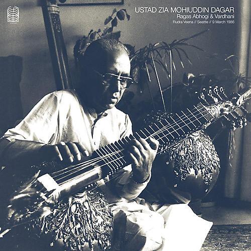 Alliance Ustad Zia Mohiuddin Dagar - Ragas Abhogi & Vardhani