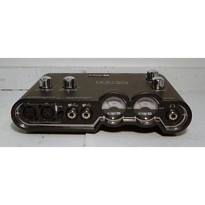 Line 6 Ux2 Audio Interface