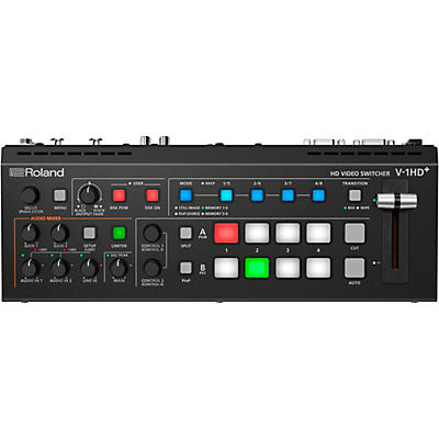 Roland V-1HD+ Video Switcher