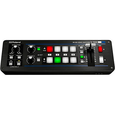 Roland V-1SDI Web Streaming Bundle