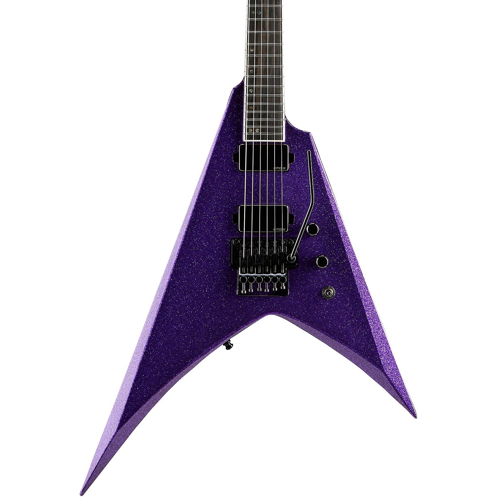 ESP V-2FR Electric Guitar