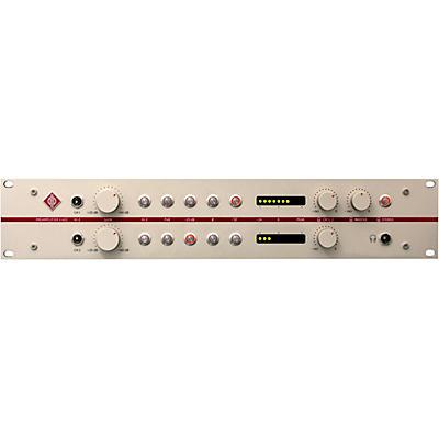 Neumann V 402 2-Channel Mic Preamp