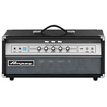 Open BoxAmpeg V-4B All-Tube 100W  Classic Bass Amp Head