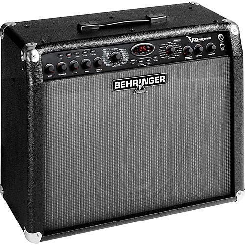behringer v ampire lx112 guitar combo amp musician 39 s friend. Black Bedroom Furniture Sets. Home Design Ideas
