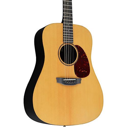 Rainsong V-DR1100N2 Vintage Series Dreadnought Acoustic Guitar Amber Tint