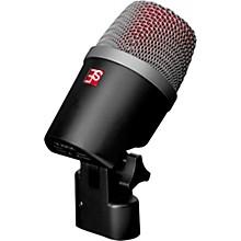 Open BoxsE Electronics V KICK Dynamic Drum Microphone