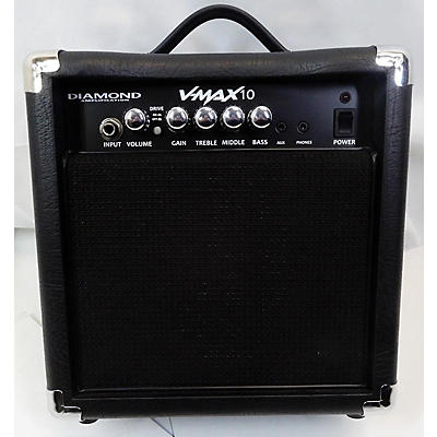 Diamond Amplification V-Max 10 Guitar Combo Amp