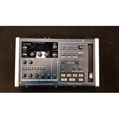 Roland V STUDIO 100 MultiTrack Recorder