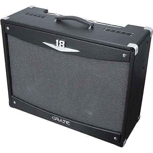 crate v series v18 212 18w 2x12 tube guitar combo amp musician 39 s friend. Black Bedroom Furniture Sets. Home Design Ideas