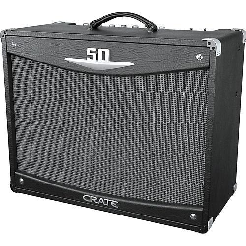 Crate V Series V50-112 50W 1x12 Tube Guitar Combo Amp