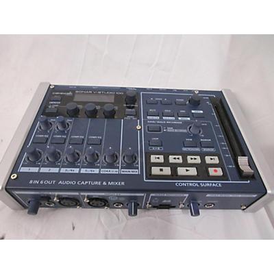 Cakewalk V-Studio 100 Portable MultiTrack Recorder