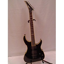 Peavey V Type Exp Limited Edition Solid Body Electric Guitar