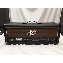 Voodoo Amps V-rock DL 100 Tube Guitar Amp Head