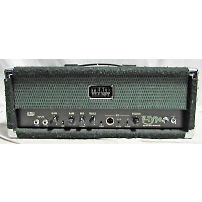 Trace Elliot V-type Bass Amp Head