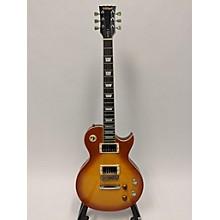 Vintage V100 Lemon Drop Solid Body Electric Guitar