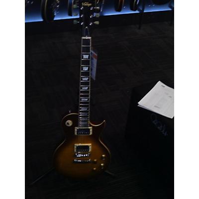 Vintage V100CS Solid Body Electric Guitar